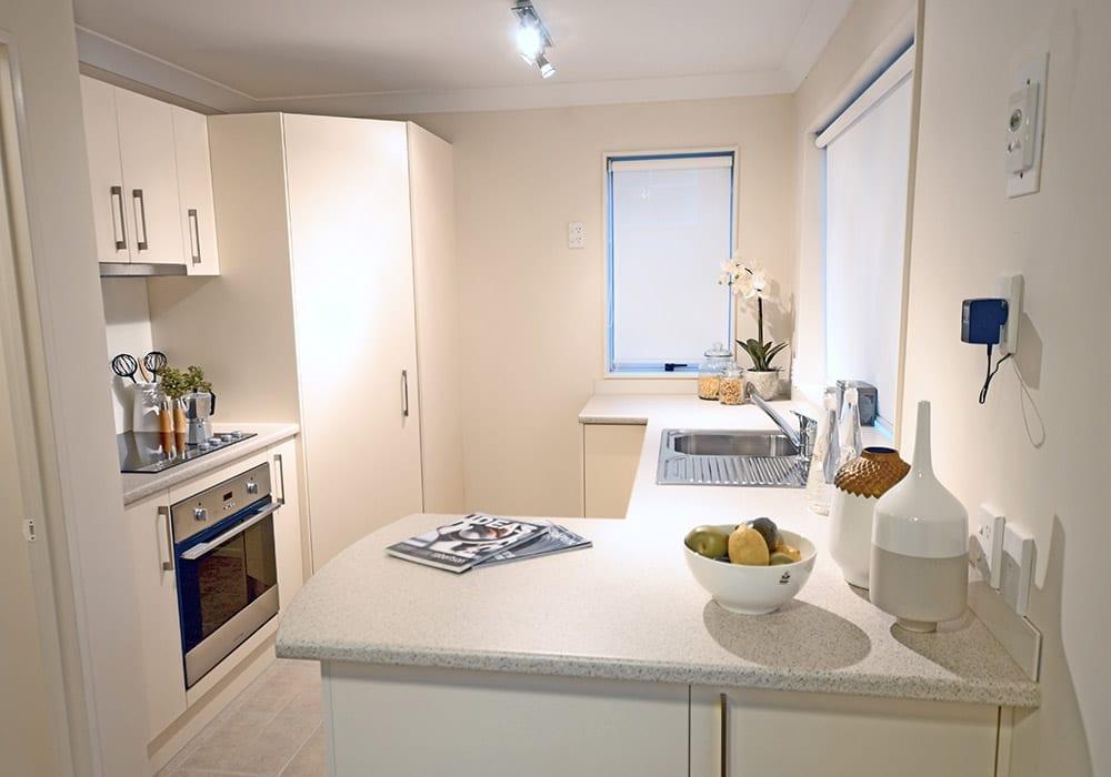 Greenview Park Village - 1 Bedroom Home Kitchen