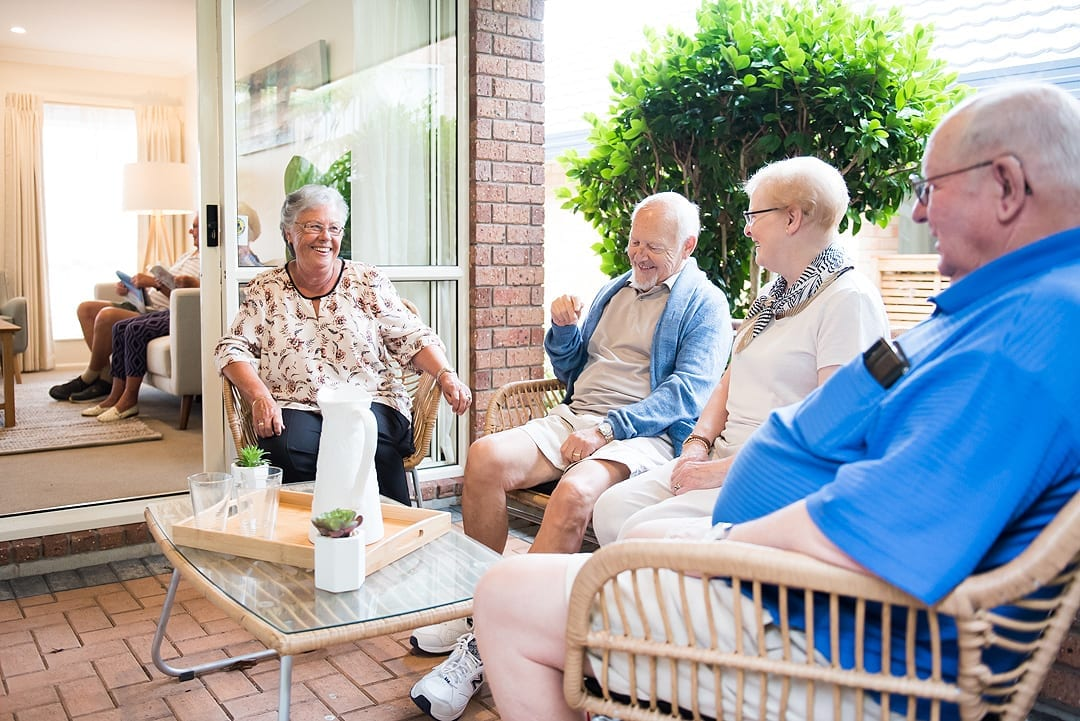 What You Need To Know About Retirement Village Living