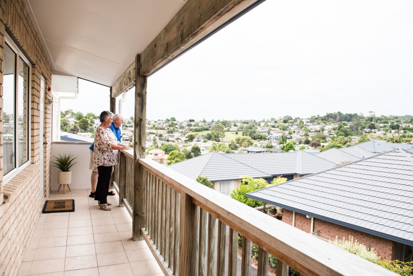Open Day Checklist Retirement Village Greenview Park
